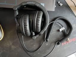 Fone de Ouvido DJ Profissional Denon HP800