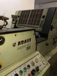 ADAST 526P Bicolor