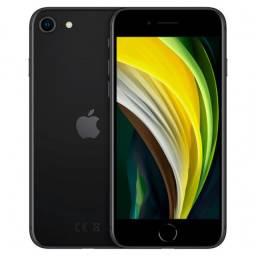 Lançamento Iphone SE 2020 4G 12mp IOS Tela 4.7 Lacrado Pronta Entrega NF Garantia Apple