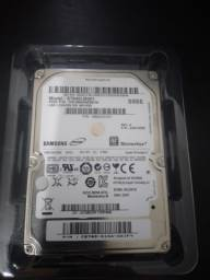 HD 640GB Notebook