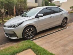 Toyota Corolla XEI 2.0 17/18 automático