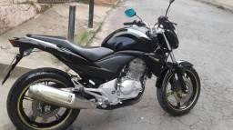 Cb 300 troco por moto menor