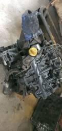 Motor master 2.5 16v g9u