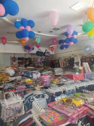 Shopping Do Povo ( Loja de confecção)