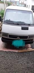 Spacevan 1998 GNV