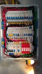 Eletricista . 24hs