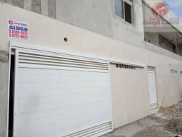 Alugo ótima casa com 2 quartos em condomínio no Bairro de Cidade Tabajara / Paulista