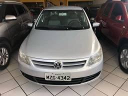 VW Voyagen 1.0 8v flex ano 2009