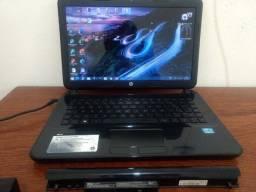 Notebook HP 14-d030br
