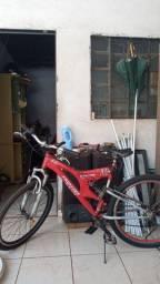 Bicicleta Canguru