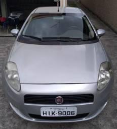 Vendo Fiat Punto Prata