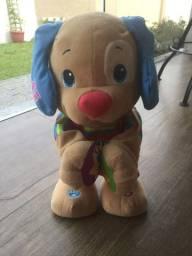 Cachorro Fischer price