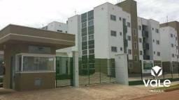 Apartamento à venda com 2 dormitórios em Plano diretor norte, Palmas cod:AP0230