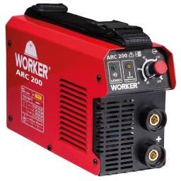 Inversora de solda-Manutenção Vonder Worker Esab. (Leia descrição)