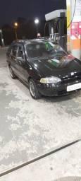 Fiat Palio Weekend 1.6 16V 4P