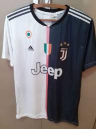 Camiseta da Juventus