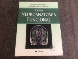 Neuroanatomia Funcional - Machado - 3a Edição