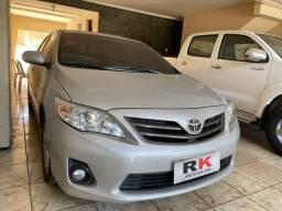 Toyota corolla XEI AT 2013