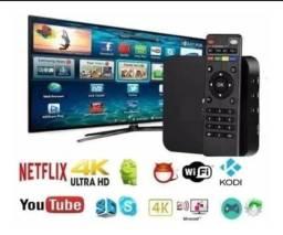 MXQ 4k tv box.