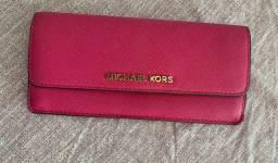 Carteira Michael Kors original promoção