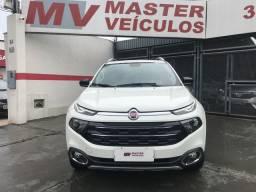 Toro Volcano 4x4 Turbo Diesel Aut. 2018/2019 10.916 KM rodados