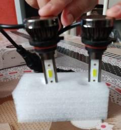 Lâmpada LED 9006 HB4- NOVA