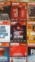 Coleção de Revistas Superinteressante