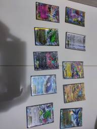 Cartas ex pokemon