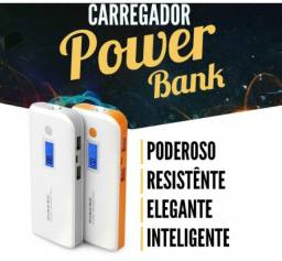 O seu carregador original Power Bank