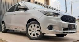 Ford Ka 2017 Completo 1.0 Flex Bem Conservado, Sem Detalhes