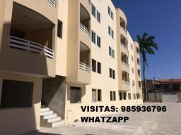 RT-Apartamento Novos a Venda, no Antônio Bezerra,3 quartos, ótima Localização