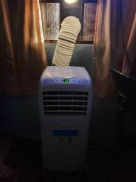 Ar condicionado portátil Olímpia splendid 10.000 BTUs