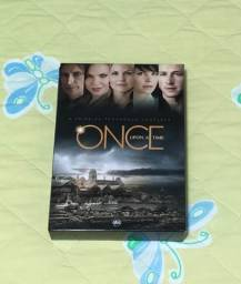 Box DVDs ONCE UPON A TIME