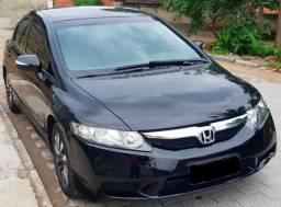Honda Civic 2011 LXL/LXL 1.8 Completo