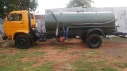 caminhão Pipa Vendo ou Alugo