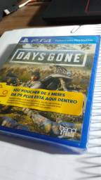 Days gone lacrado