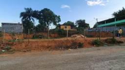 Lote pronto para construir. Novo Brasil