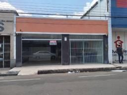Ponto Comercial - Av. Principal - Em frente Banco Santander
