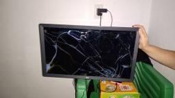 Tv LG 26 polegadas