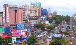 Produtos do Paraguai