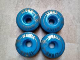 Rodinha de skate nova Lyons Wheel
