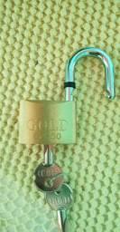 Cadeado tetra 50mm