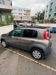 Fiat Uno Way 1.0 2013. Particular. Baixa KM. Oportunidade!