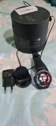 Relógio gear s3 frontier usado