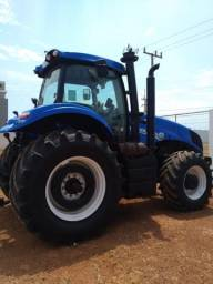 Trator New Holland T8 295