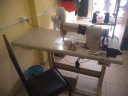 Loja de costura