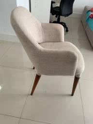 Cadeiras compradas Attractive 4 unidades