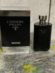 2 perfumes importados originais,Prada intense e Polo Blue Gold Blend , ambos novíssimos