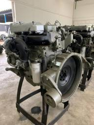 Motor MWM 4 Cilindros Série 12 (x12)
