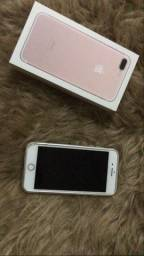 IPhone 7 Plus apenas 2 meses de uso na garantia Apple